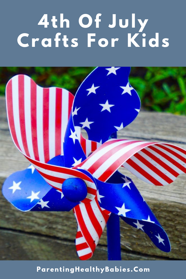 52 Diy 4th July Independence Day Crafts For Kids Fouth Of July Crafts Crafts For Kids Crafts [ 1102 x 735 Pixel ]