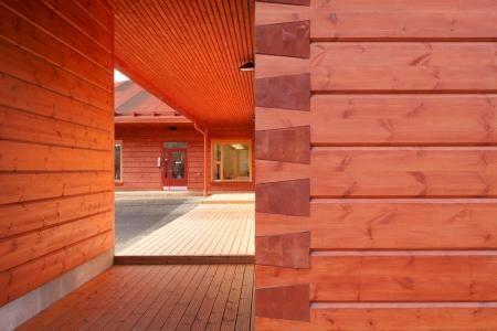 Pikku-Paavalin päiväkoti, Finland Woodarchitecture.fi http://www.woodarchitecture.fi/fi/projects/pikku-paavalin-paivakoti
