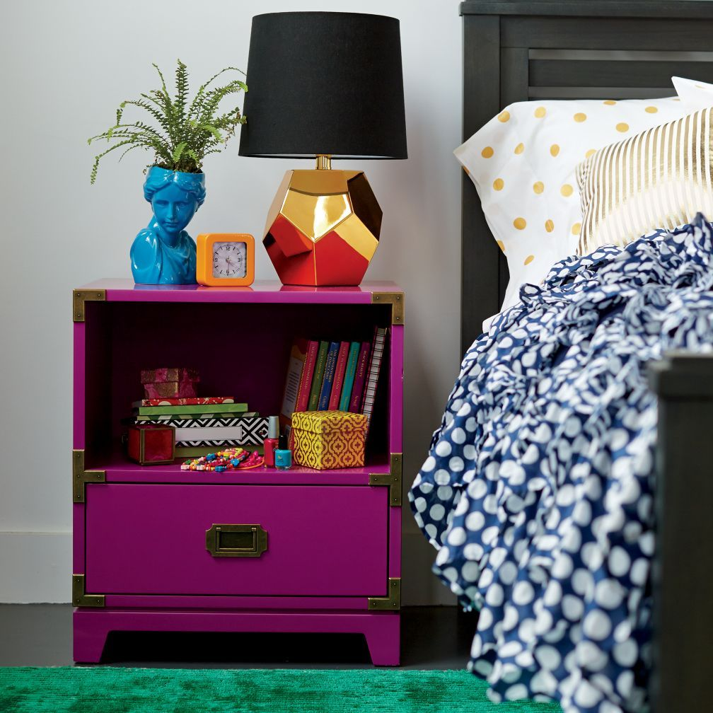 Furniture sale · organic gold dot queen sheet set the land of nod teen girl bedrooms big