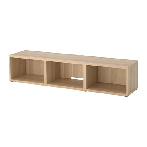 Besta Banc Tv Blanc Display Shelves Ikea Tv Bench Ikea