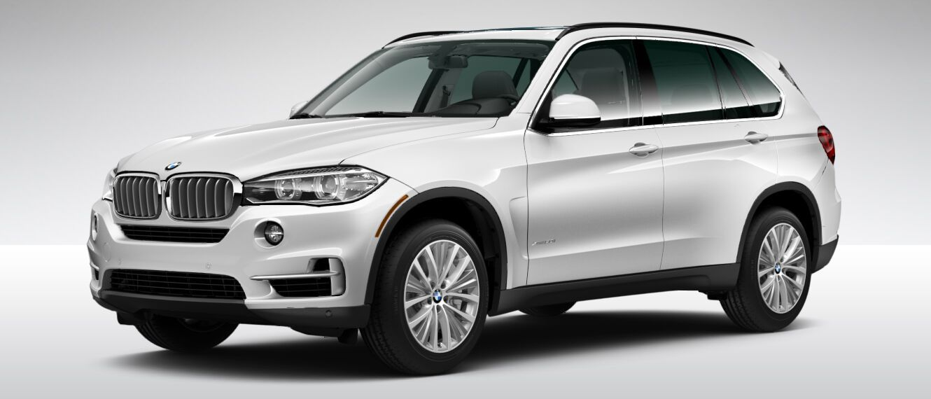 Build Your Own 2015 X5 xDrive50i B M W Mid size