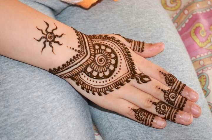 Henna Tattoo Montreal : Pin by shraddha suman on henna this summer montreal