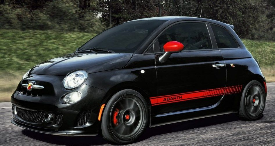2018 fiat 500x abarth colors, redesign, release date | car | 2012