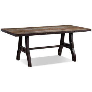 Urban Splendor Server Leon S Dining Table Table Table Style