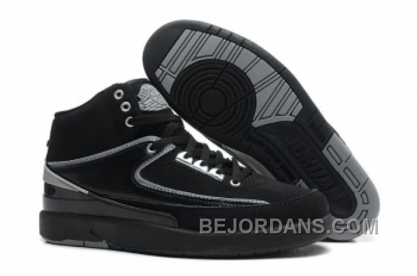 392d19ecf98 Discover the Air Jordan 2 Retro Black Chrome Online collection at  Pumarihanna. Shop Air Jordan 2 Retro Black Chrome Online black