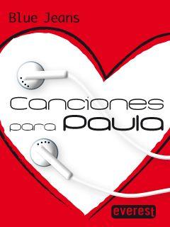 Libros Canciones Canciones Para Paula Libros