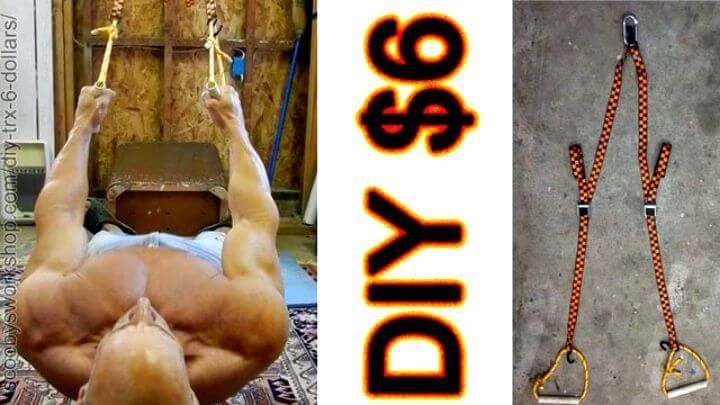 25 Best Gym Equipment Projects to DIY At Home