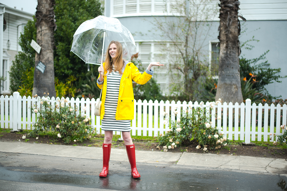 5 Of My Favorite Rainy Day Activities - The A List