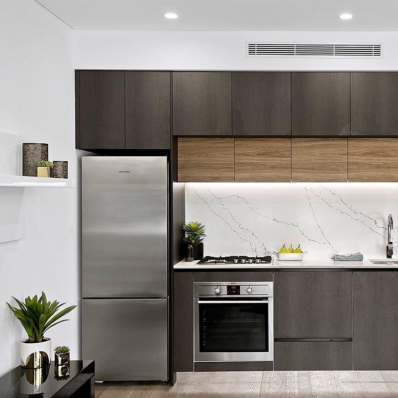 House Skyton Developments interior design