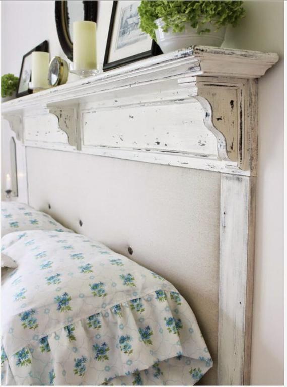 custom slat herringbone headboard in 2019 products bedroom decor rh pinterest com