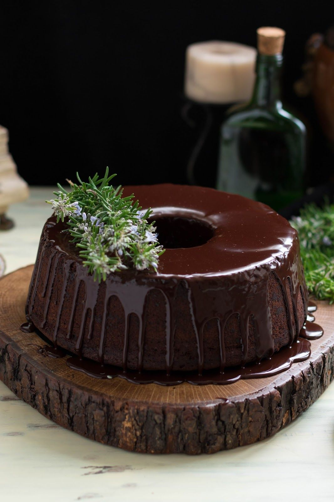 Çikolatalı İsveç Rulosu Tarifi