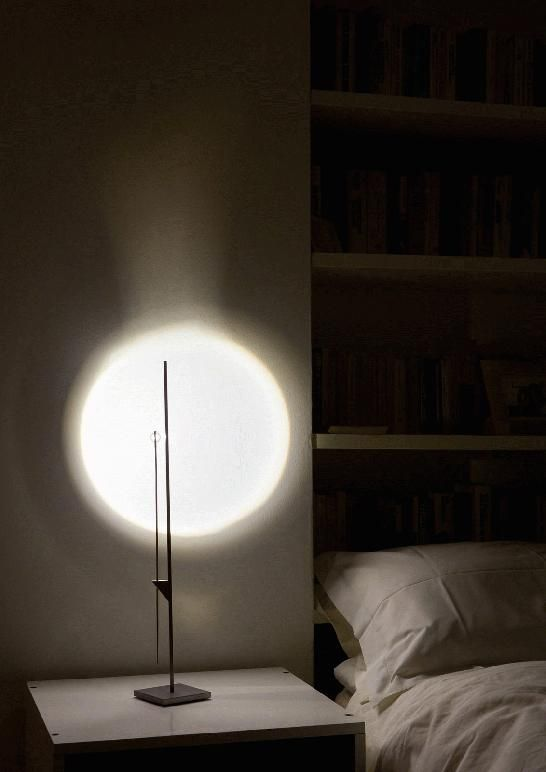 Catellani Smith Lampe Schlafzimmerlicht Lampen