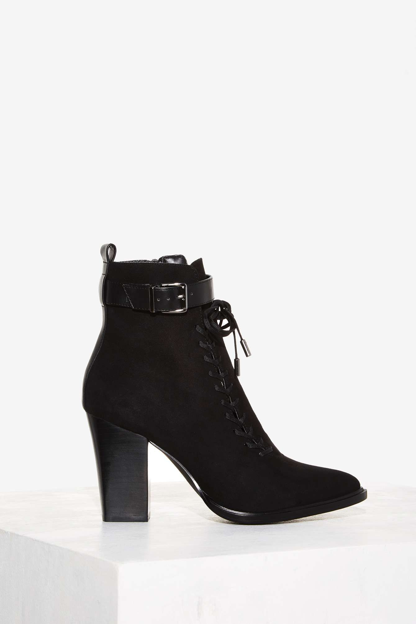Booties to Buy Now