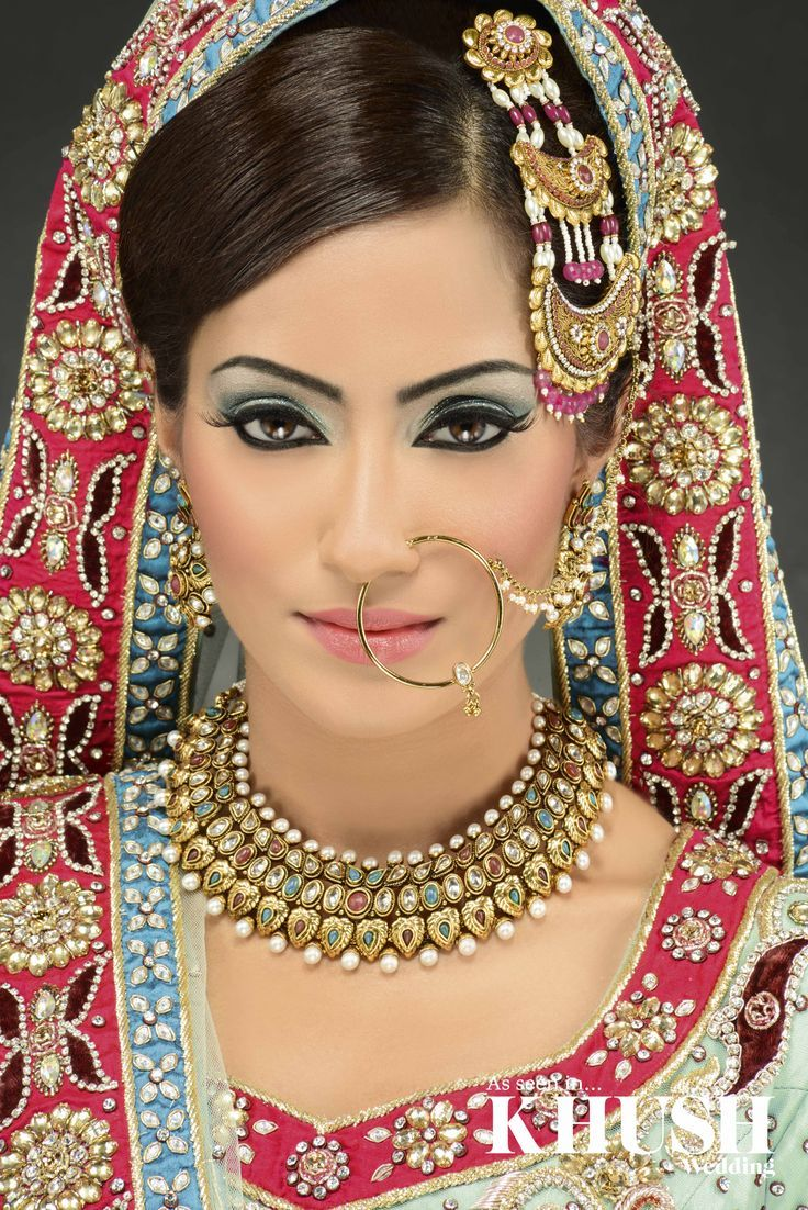 indian wedding hairstyle gallery%0A Fashion
