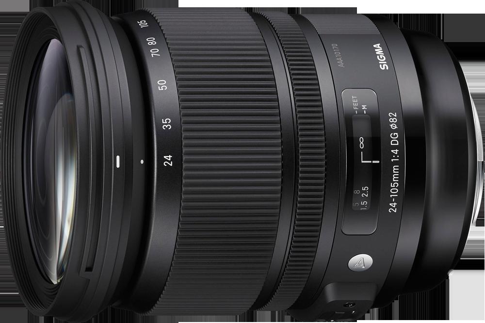Sigma 24 105mm F4 Dg Os Hsm Canon Lens Canon Dslr Camera Camera Nikon