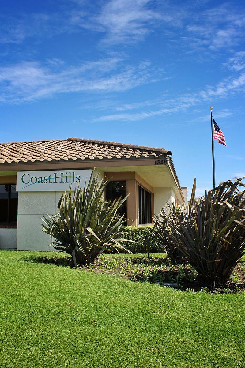 Coasthills credit union in lompoc ca 93436 is seeking a