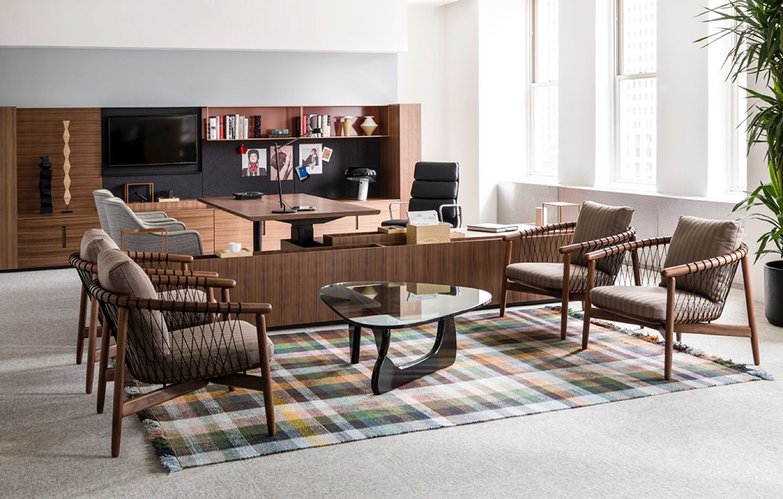 Herman Miller Neocon 2019 Geiger Furniture Furniture Home