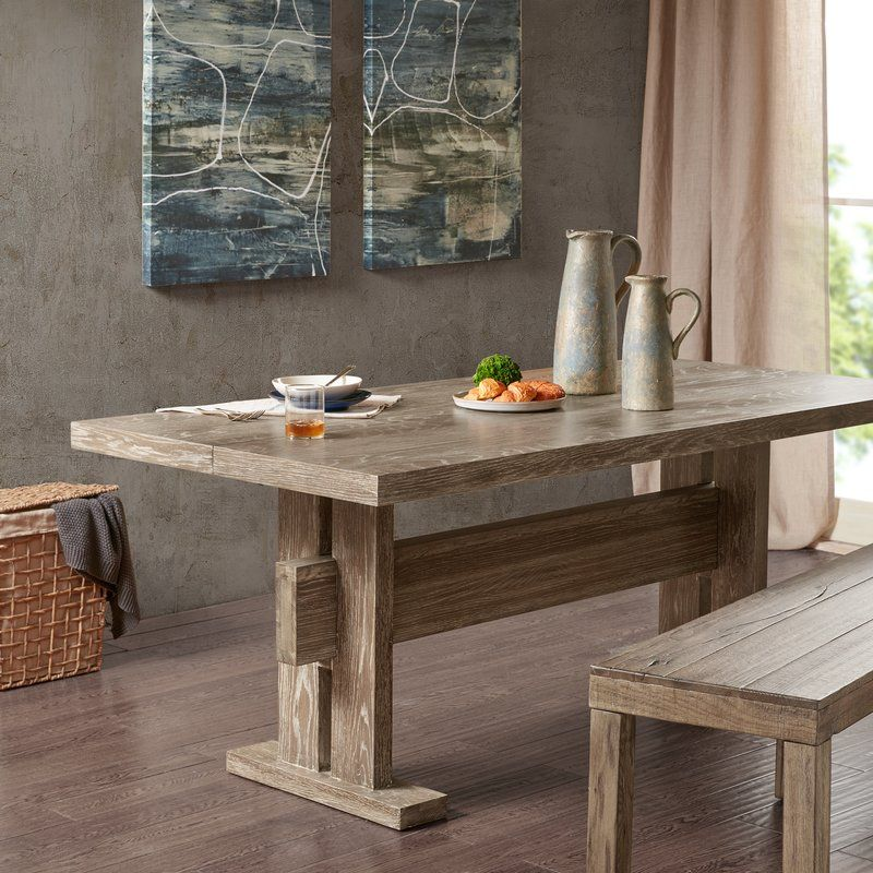 Madiun Dining Table In 2020 Dining Table Dining Table In