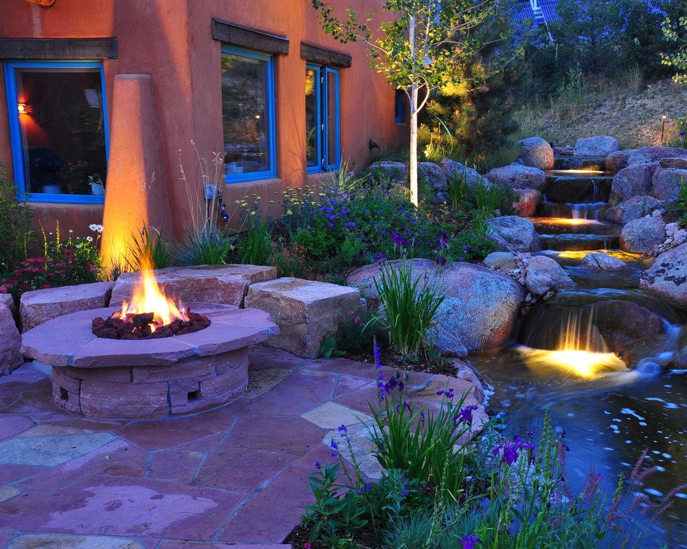 Water Features - Fountains, Waterfalls, Ponds | Designscapes ... on residential landscape lighting ideas, lawn lighting ideas, deck lighting design ideas, outdoor lighting ideas, residential landscape design ideas, landscape landscaping design ideas, landscape office design ideas, church lighting design ideas, landscape design plans ideas, office lighting design ideas, party lighting design ideas, landscape designs with birch trees, bar lighting design ideas, landscape patio lighting ideas, landscape lighting ideas trees, architectural lighting design ideas, landscape architecture design ideas, bath lighting design ideas, fire pits design ideas, auditorium lighting design ideas,