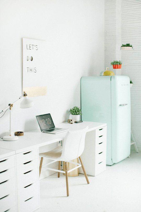 8 ikea desk hacks that will take your breath away ideas ikea rh pinterest com