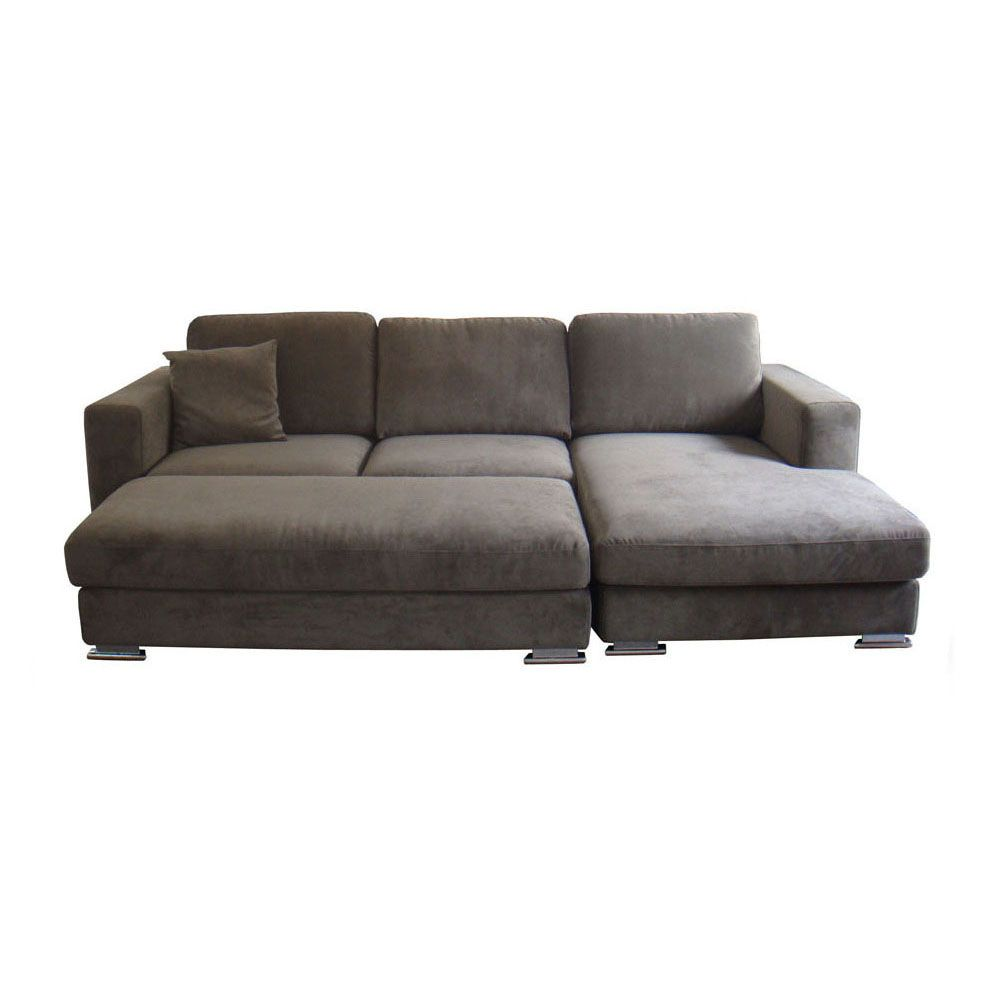 dare gallery cruise 3 seat sofa with chaise ottman can t wait rh pinterest com