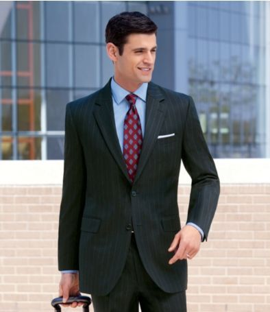 enjoy best price free shipping clearance sale Traveler Suit Separate 2-Button Jacket CLEARANCE   I like ...