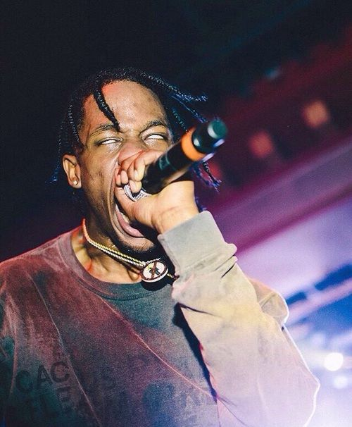Travis Scott Travis Scott Wallpapers Singer Travis Scott