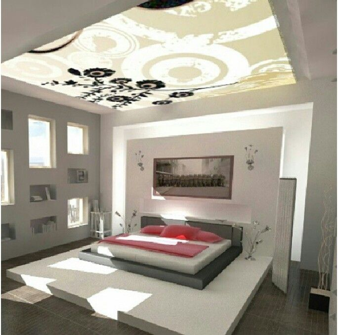 Bedroom# design#by#pegana#decoration