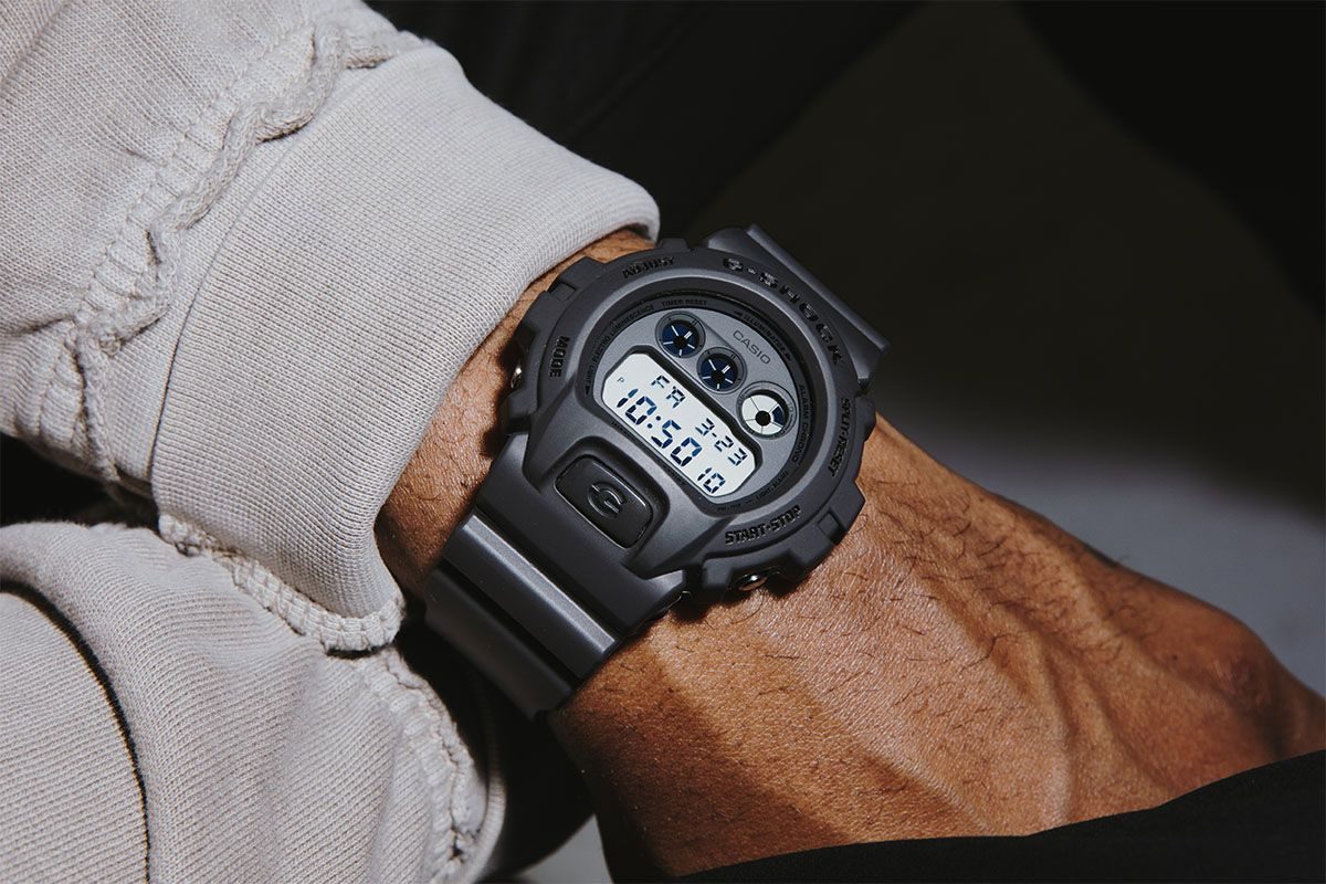 576d6312192c G-Shock DW-6900LU — Iconic Military-Inspired Watch