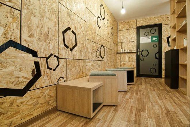 office wooden wall design - Google Search | office wall | Pinterest ...