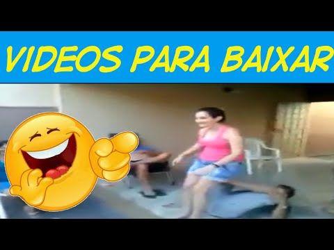 Baixar Videos Engraçados Gratis - Melhores Vídeos Para Baixar