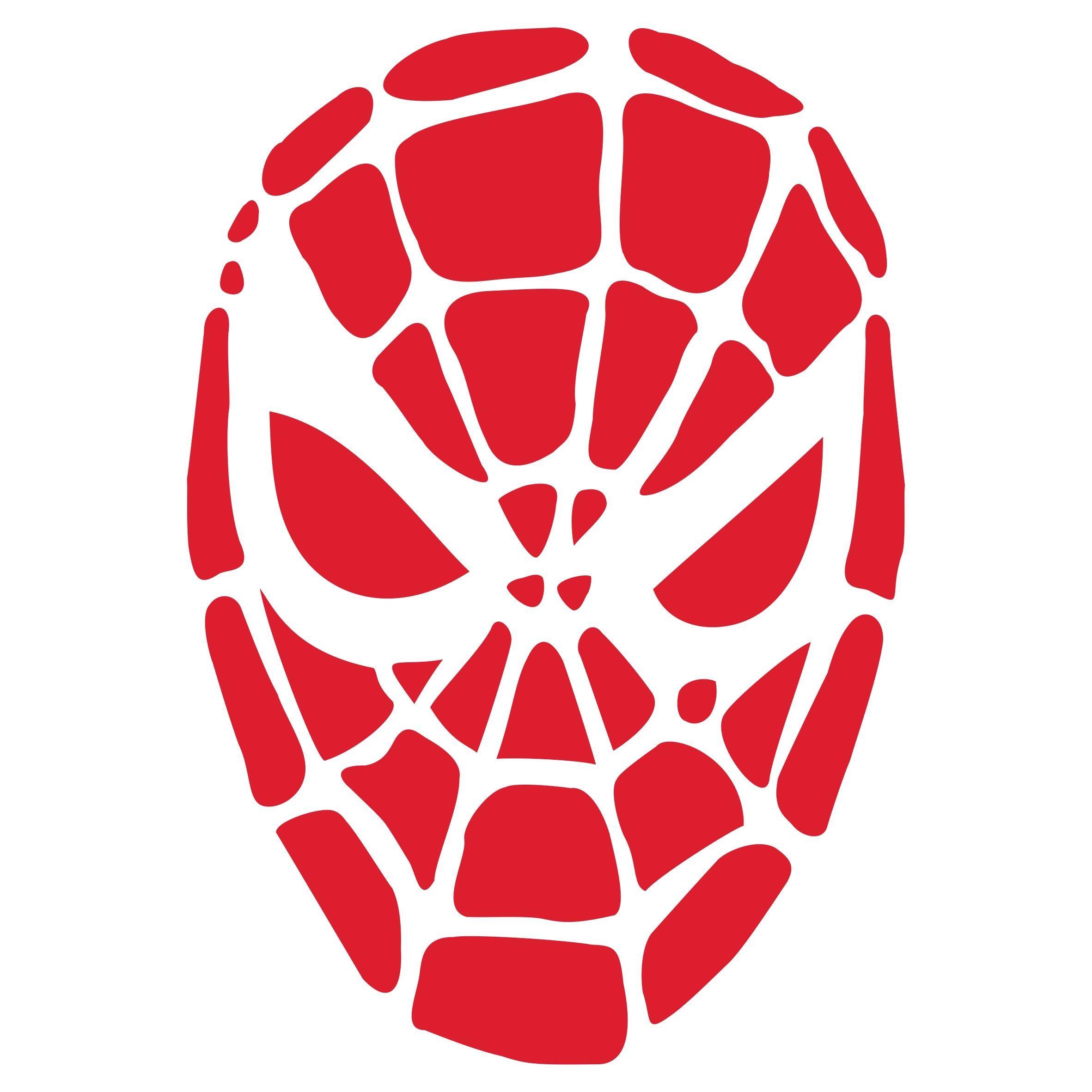 удобный поиск трафарет человек паук фото нас можно