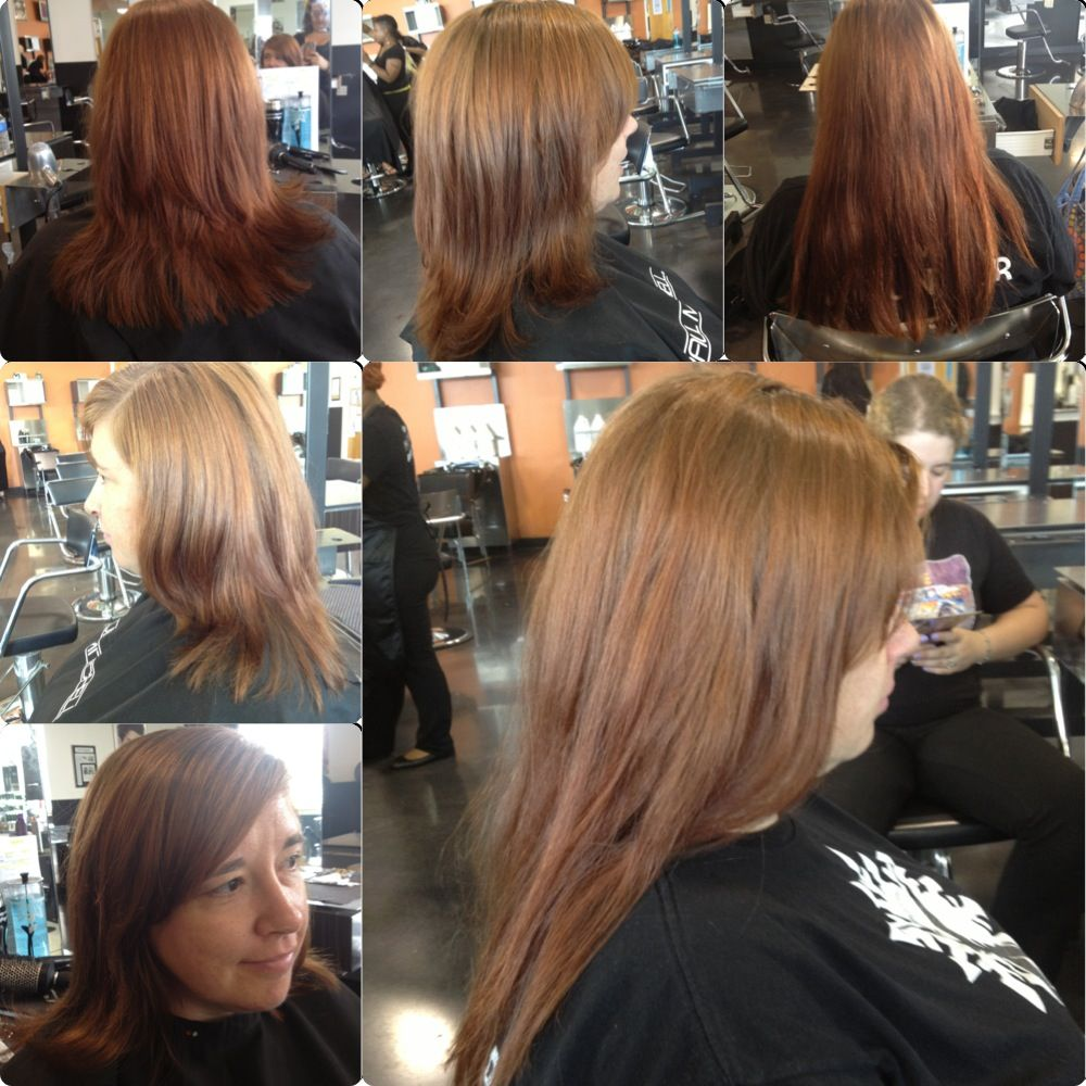 41++ Long square layers haircut images ideas in 2021