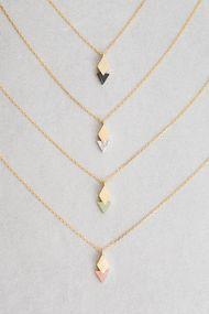 Photo of Atlantis Stone Necklace