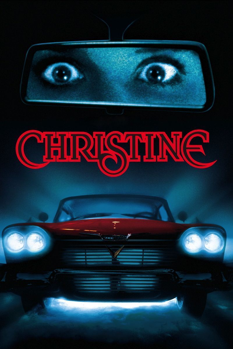 Christine 1983 John Carpenter Stephen King Keith Gordon John Stockwell Alexandra Paul Robert Pros Full Movies Full Movies Online Free Free Movies Online