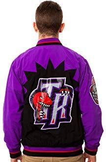 Mitchell   Ness Toronto Raptors Warm Up Jacket Review  e0b8687de