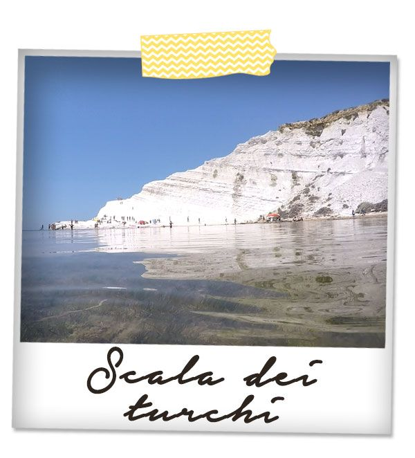 #telaraccontocosi scala dei turchi agrigento realmonte sicilia video gopro hero4 black