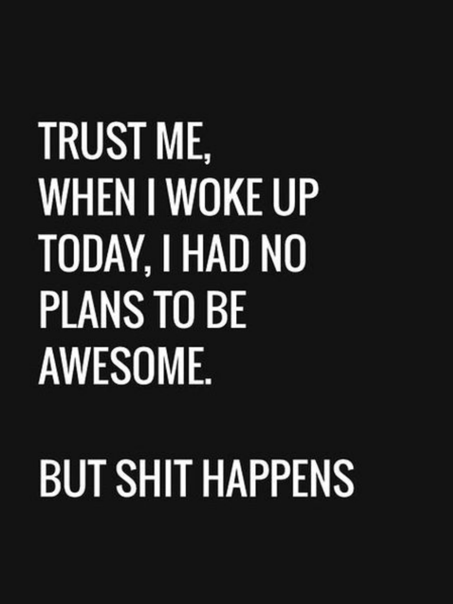 And then some... | Funny good morning quotes, Good morning ...