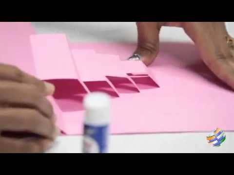 Best How To Make Pop Up Cards Youtube Image Collection