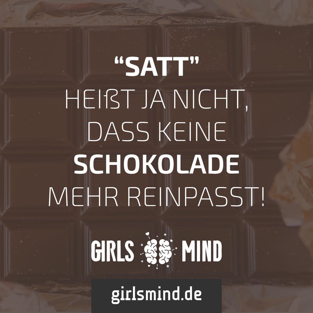 schokoladen diät plan