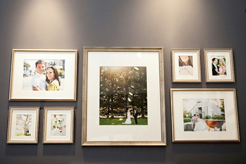 For Couple Frame Wall Collage Frames On Wall Wedding Photo Walls