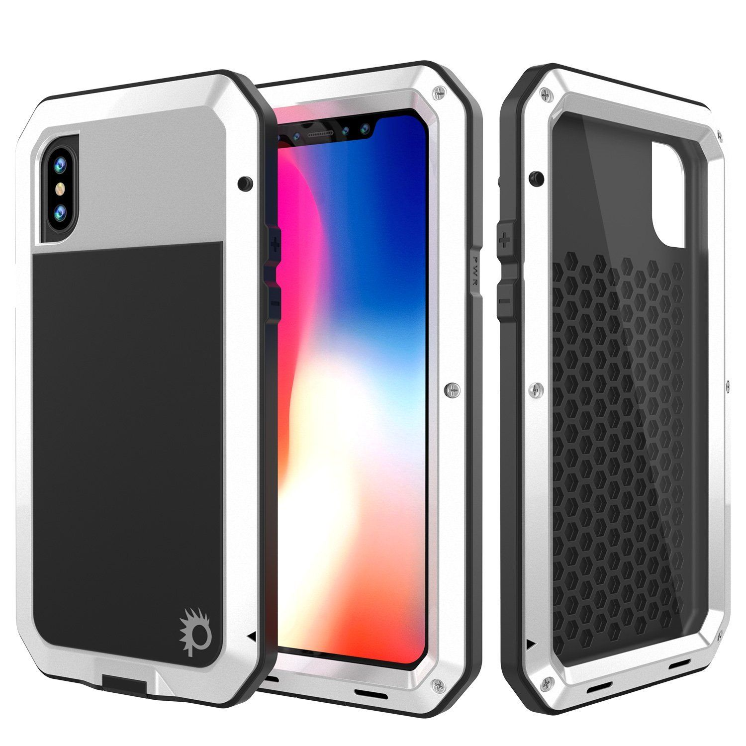 military iphone xs case