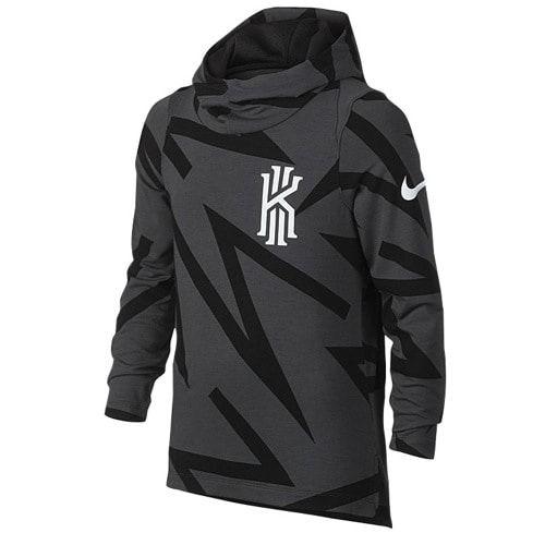 Nike Kyrie Shooter Hoodie - Boys  Grade School at Foot Locker  68cf3d7596eb