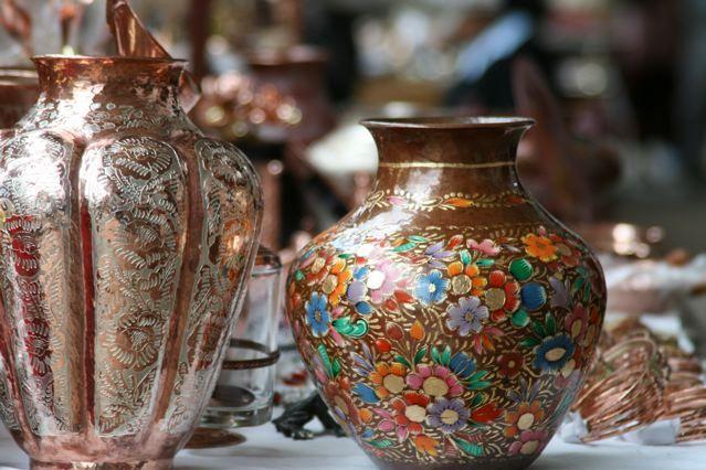 Fotos artesania santa clara del cobre michoacan 82