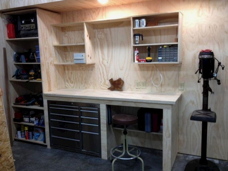 Do it yourself garage storage click the picture for various garage storage ideas