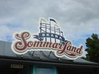 Skara Sommarland Axvall