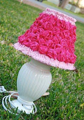 DIY Lamp