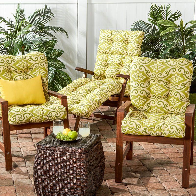 Greendale Home Fashions Outdoor Chair Cushion Chair Cushions Outdoor Chairs House Styles