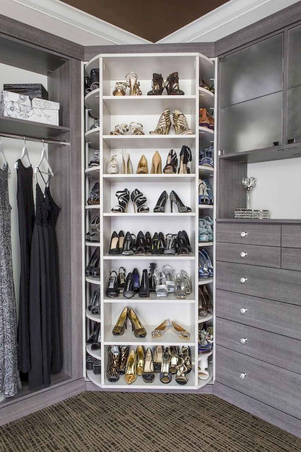 55 Genius Shoes Rack Design Ideas 4 Coachdecor Com Closet Remodel Closet Designs Closet Design