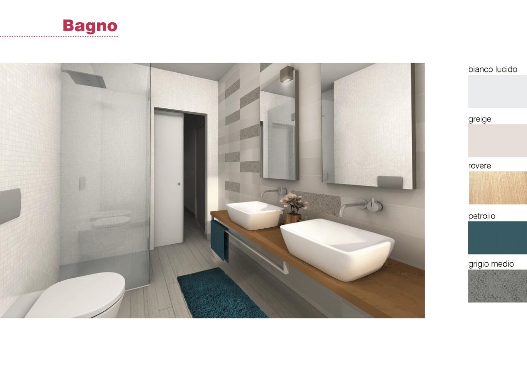 Spazio 14 10 | architettura interni low cost - Roma :: DESIGN Forte ...